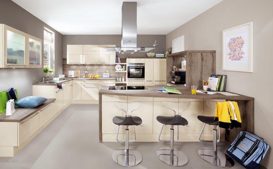 Küchen . Magnet Küchencenter, Dan, Nobilia, Neff, Elektro Bregenz ...