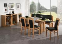 esszimmer magnet k chencenter dan nobilia neff elektro bregenz aeg liebherr domo. Black Bedroom Furniture Sets. Home Design Ideas